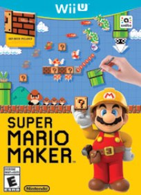 Super Mario Maker | oprainfall