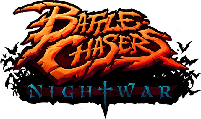 Battle Chasers Nightwar Kickstarter