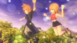 World of Final Fantasy | 8