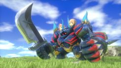 World of Final Fantasy | 19