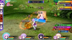 Hyperdimension Neptunia Re;Birth 3 V Generation | 02