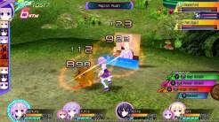 Hyperdimension Neptunia Re;Birth 3 V Generation | 02