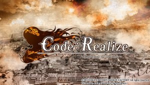 Code Realize | Title