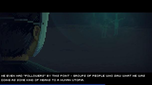 Party Hard | Cutscene Dialogue