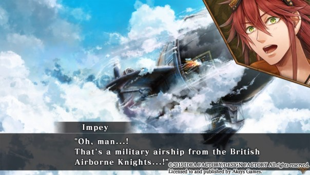 Code Realize | Flight Impey
