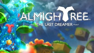 Almightree | Featured