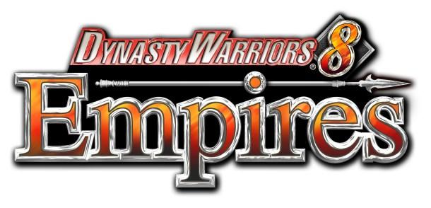 Dynasty Warriors 8 Empires | Logo