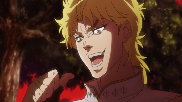 Playstation Wrap Up >> Jojo's Bizarre Adventure: Eyes of Heaven Gets Another Dio