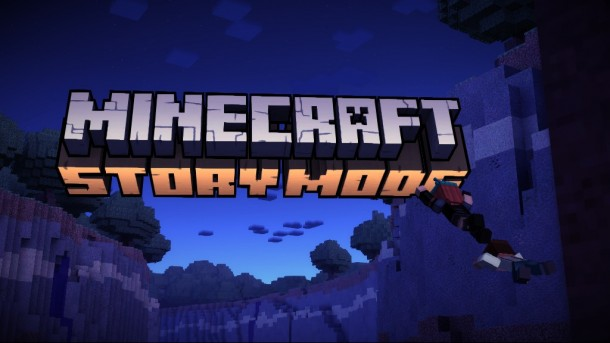 Minecraft: Story Mode | Title sequence