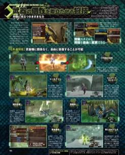 Famitsu Scan Monster Hunter Page 10