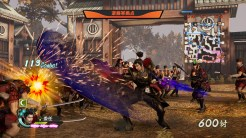 Samurai Warriors 4 Empires | Battle 1