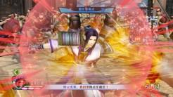 Samurai Warriors 4 Empires | Battle 2