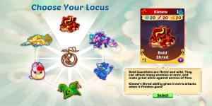 Soul Locus | Guardian Choice