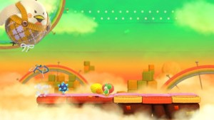 Woolly World | Miss Cluck the Insincere Boss