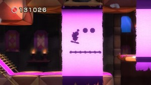 Wooly World | Spooky Scraps Level