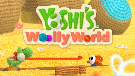Woolly World | Table Pic