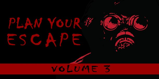 Zero Escape Vol 3 Promo
