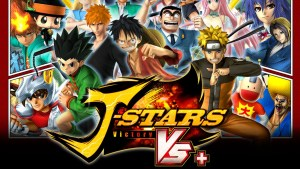 J-Stars Victory VS+ | oprainfall