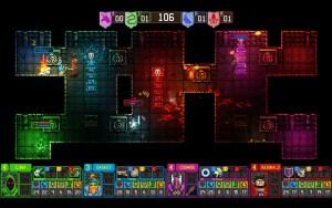 Dungeon League | Pillars