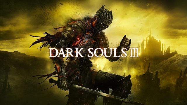 2016 Oprainfall Awards | Dark Souls III