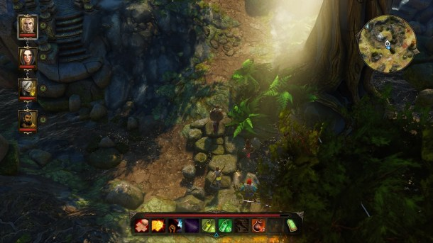 Divinity : Original Sin Enhanced Edition | Forest