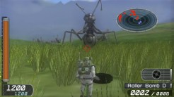 Earth Defense Force 2 | 4