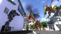 Earth Defense Force 4.1 | 1