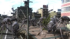 Earth Defense Force 4.1 | 8