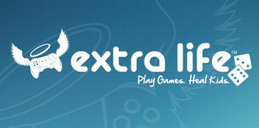 Extra Life | Header