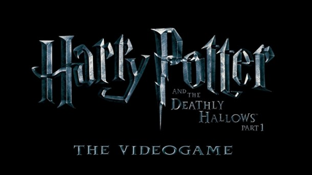 Harry Potter and the Deathly Hallows Part 1 - The Video Game | Retro Wrap-Up: Movie Edition