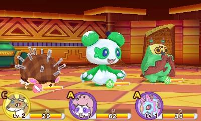 Moco Moco Friends   Teddy Thing