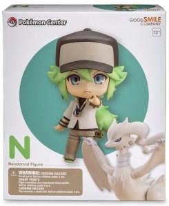 Nendoroid N | oprainfall