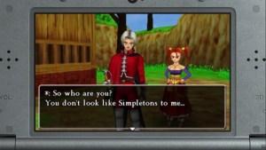 Nintendo Direct - Dragon Quest VIII
