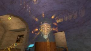 Outer Wilds   Mysterious Statue
