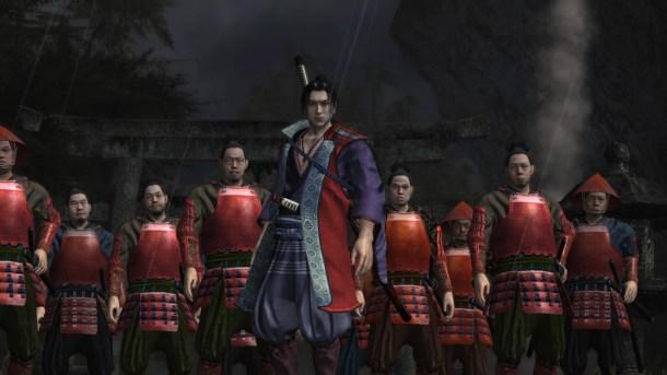 Ryu ga Gotku Kenzan! | Soujiro
