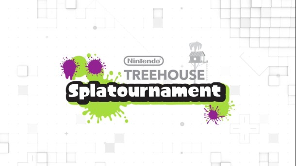 Splatoon - Nintnedo Treehouse Splatournament