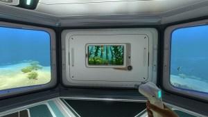 Subnautica - Picture Frame