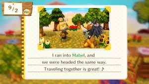 Animal Crossing: amiibo Festival 02