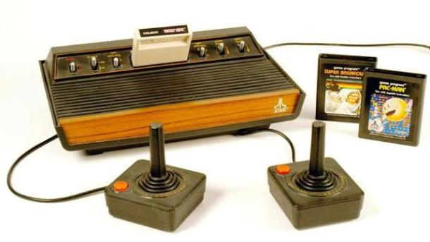 Atari 2600 | Retro Wrap-Up