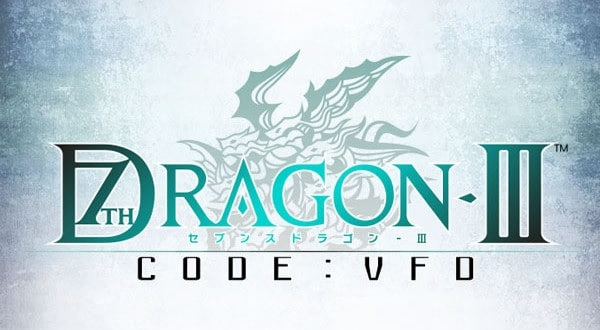 7th Dragon III Code: VFD | Jeff's Localization Wishlist for 2016