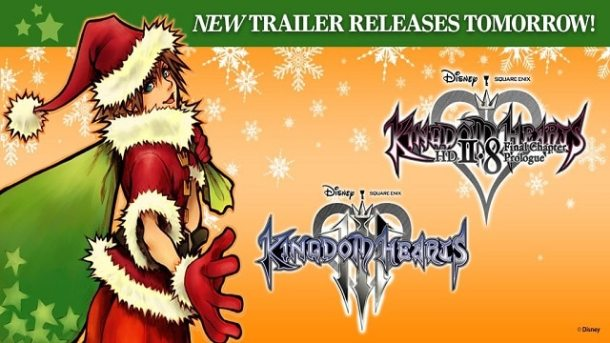 Kingdom Hearts III | trailer