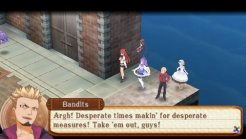 Summon Night 5 | Dock Battle