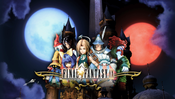 final fantasy ix | final fantasy ix