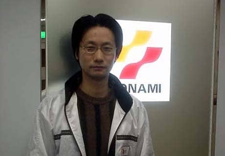 Hideo Kojima and Konami - An ongoing saga for much of 2015