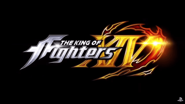 The King of Fighters XIV | oprainfall