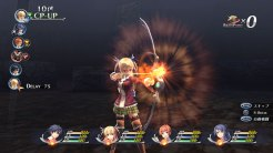 Trails of Cold Steel | 1