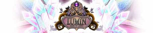 Lumin: Land of Light | Banner