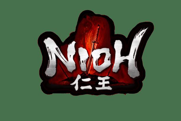 Nioh | Logo