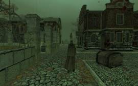 Pathologic Classic HD | A desprate, dying citizen
