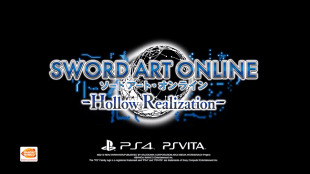 2016 Oprainfall Award | Sword Art Online -Hollow Realization-